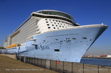 Quantum of the Seas - Cape Liberty