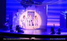 Quantum of the Seas - Mamma Mia!