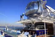 Quantum of the Seas - North Star - NYC - New York City