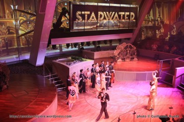 Quantum of the Seas - Starwater
