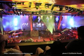 Quantum of the Seas - Virual Concert