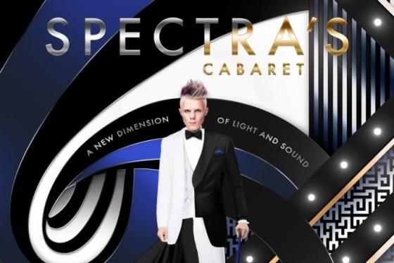 Spectra's Cabaret - Anthem of the Seas