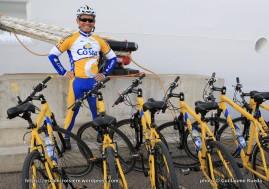 Costa Croisières - Excursions à vélo