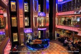 Costa Diadema - Atrium - Atrio Eliodoro