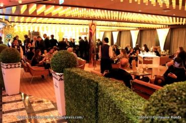 Costa Diadema - Bar Bollicine