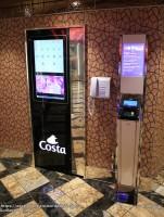 Costa Diadema - Borne