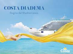 Costa Diadema brochure