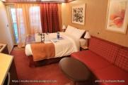 Costa Diadema - Cabine balcon 11078