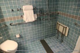 Costa Diadema - Cabine intérieure handicapés 10080