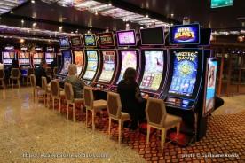 Costa Diadema - Casino