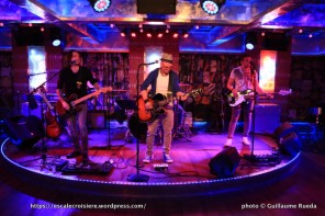 Costa Diadema - Country Rock Club