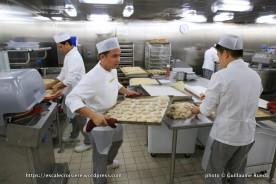 Costa Diadema - Cuisines