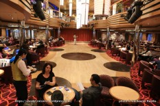 Costa Diadema - Grand bar Orlov