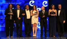 Costa Diadema - Lauréats Métropole - Dom tom - Autocariste