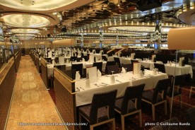 Costa Diadema - Restaurant Adularia