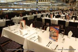 Costa Diadema - Restaurant Adularia