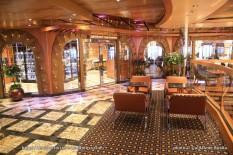 Costa Diadema - Restaurant club Diadema