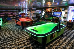 Costa Diadema - Salle de jeux vidéos (2)