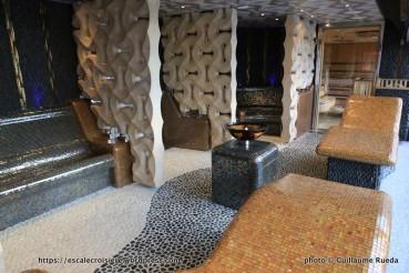 Costa Diadema - Samsara Spa