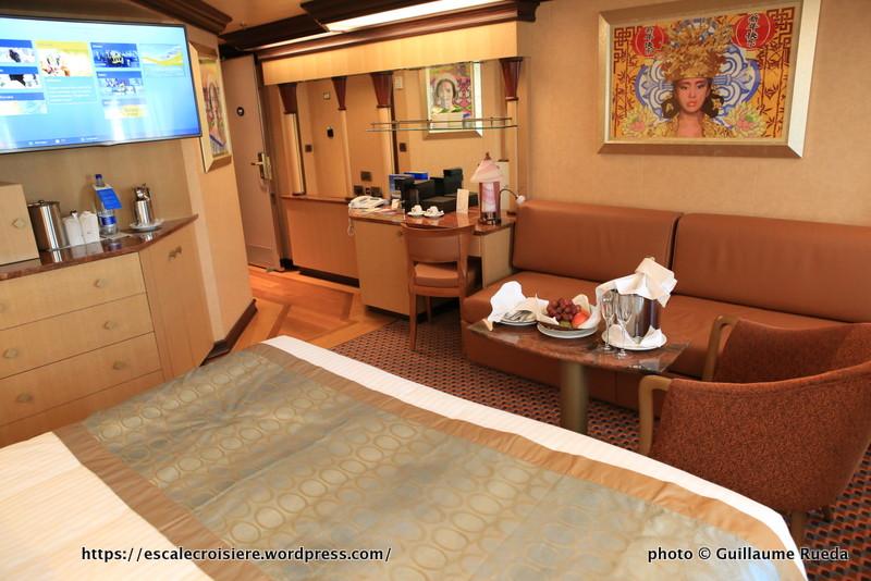 Costa Diadema - Suite avec balcon 7079 (3)