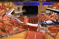 Costa Diadema - Theatre Emerald