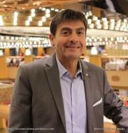 Georges Azouze, Président de CLIA France