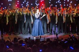 Anthem of the Seas - Marraine - Emma Wilby