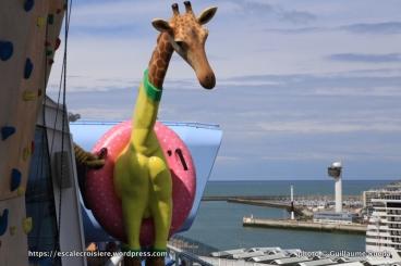 Anthem of the Seas - Gigi - Le Havre