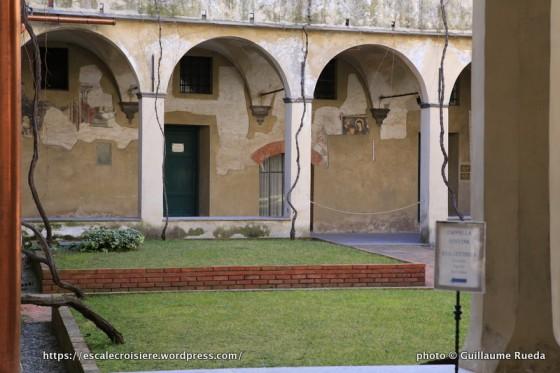 Savone - Capella Sistine