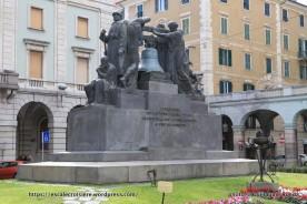 Savone - Monumento ai Caduti