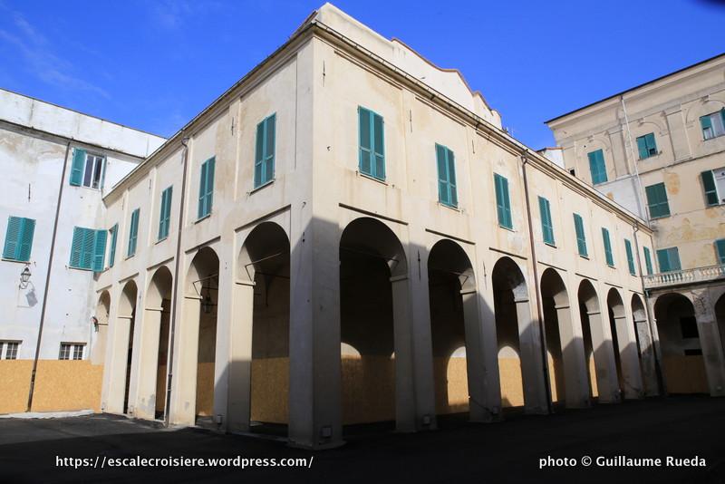 Savone - Palazzo della Rovere