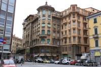 Savone - Piazza Diaz
