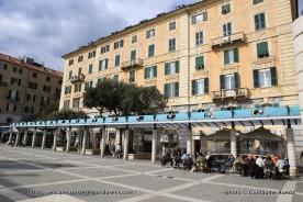 Savone - Piazza Sisto IV