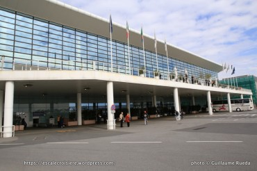 Savone - Terminal Croisière