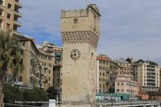 Savone - Torre Leon Pancaldo