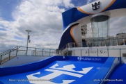 Anthem of the Seas - Simulateur de surf - Flowrider