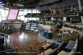 Anthem of the Seas - Two 270°