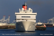 Ocean Dream - Peace Boat - Le Havre
