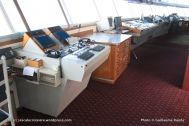 Ocean Dream - Peace Boat - Passerelle