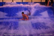 Anthem of the Seas - Flow Rider - Simulateur de surf