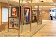Anthem of the Seas - galerie d'art