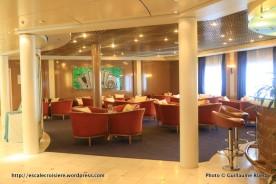 Celestyal Odyssey - Bar du casino