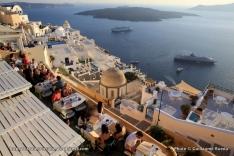 Celestyal Odyssey - Celestyal Olympia - Santorin