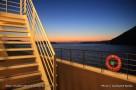 Celestyal Odyssey - Ponts extérieurs