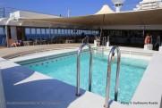 Celestyal Odyssey - piscine