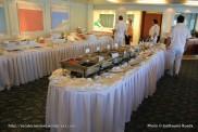 Celestyal Odyssey - Restaurant