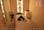 Celestyal Odyssey - Spa - salle de massage