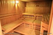 Celestyal Odyssey - Spa - Sauna
