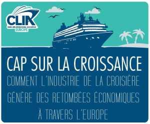 CLIA 2015 Contribution Economique Europe - France