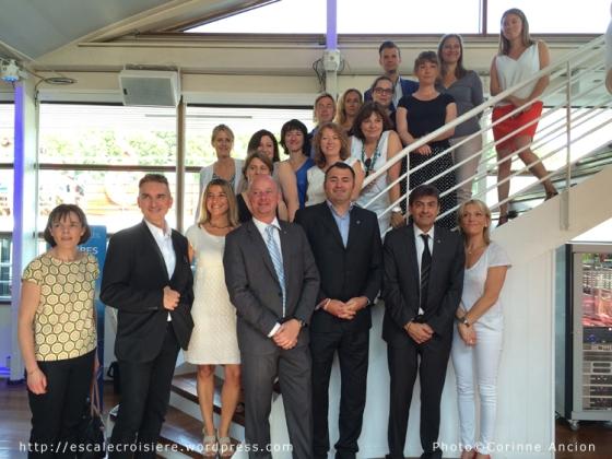 CLIA Team 2015